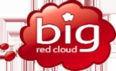 Big Red Cloud